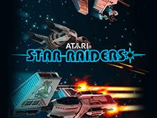 StarRaiders