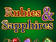 Rubies and Sapphires Scratch Card