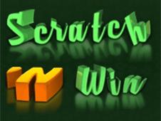 Scratch 'n' Win