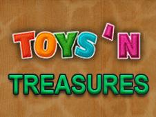 Toys'n Treasures